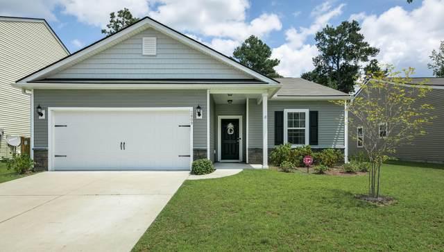 2809 Conservancy Lane, Charleston, SC 29414 (#20022017) :: The Cassina Group