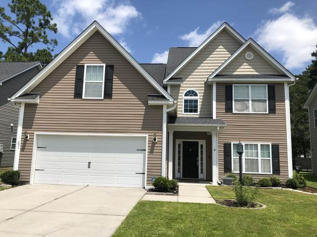 231 Withers Lane, Ladson, SC 29456 (#20022211) :: The Cassina Group