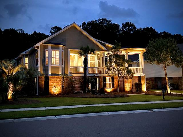 1721 Rivertowne Country Club Drive, Mount Pleasant, SC 29466 (#20022311) :: Realty ONE Group Coastal