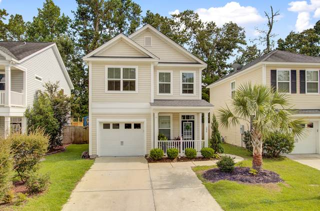 304 Chemistry Circle, Ladson, SC 29456 (#20022569) :: Realty ONE Group Coastal