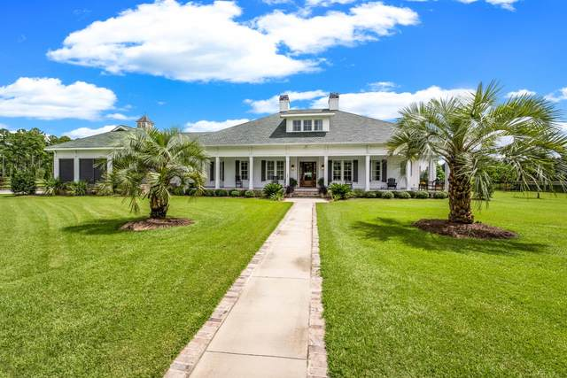 105 Fox And Hound Court, Ravenel, SC 29470 (#20023231) :: The Cassina Group