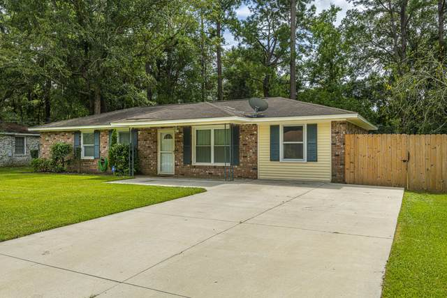 7745 Cherrywood Drive, North Charleston, SC 29418 (#20023528) :: The Cassina Group
