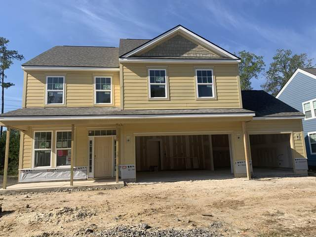 107 True Grit Way, Summerville, SC 29483 (#20023540) :: Realty ONE Group Coastal