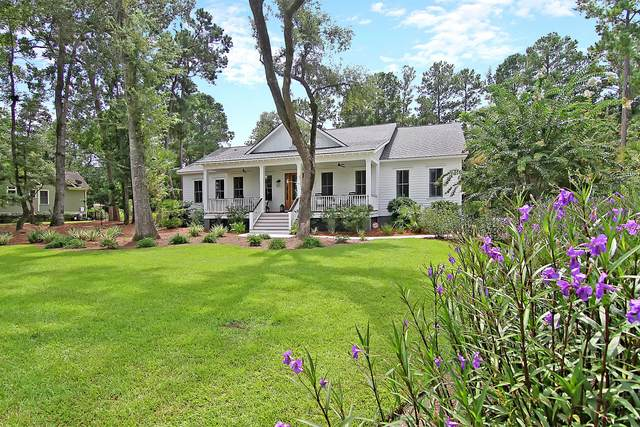 4177 Lady Banks Lane, Hollywood, SC 29470 (#20023551) :: The Cassina Group