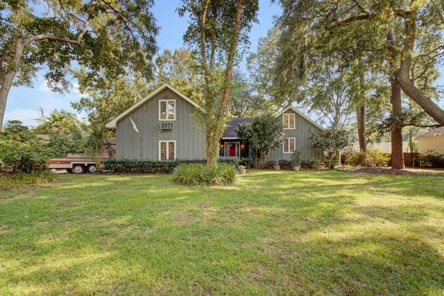 123 Bindon Circle, North Charleston, SC 29418 (#20023568) :: The Cassina Group