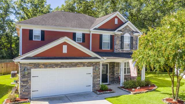 680 Grassy Hill Road, Summerville, SC 29483 (#20023798) :: Realty ONE Group Coastal