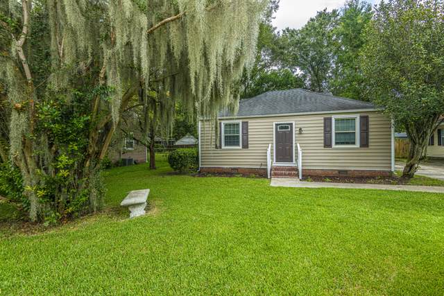 4730 Brookside Drive, North Charleston, SC 29405 (#20023815) :: The Cassina Group