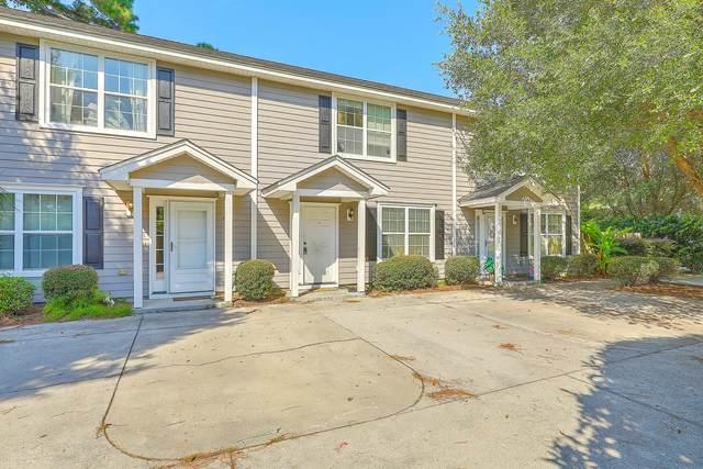 13 Anderson Avenue B, Charleston, SC 29412 (#20023844) :: The Cassina Group