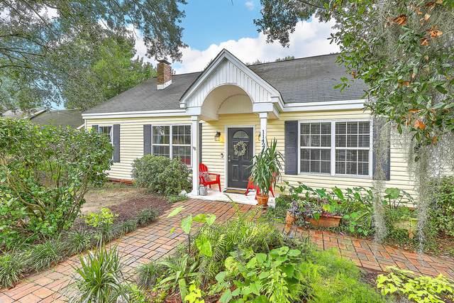 1142 Leesville Street, North Charleston, SC 29405 (#20023988) :: The Cassina Group