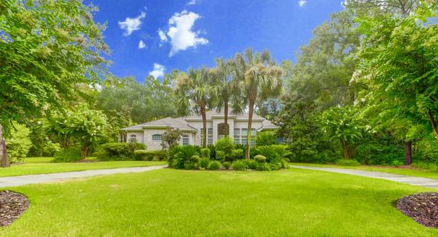 4910 Hideaway Pointe, Hollywood, SC 29449 (#20024038) :: Realty ONE Group Coastal