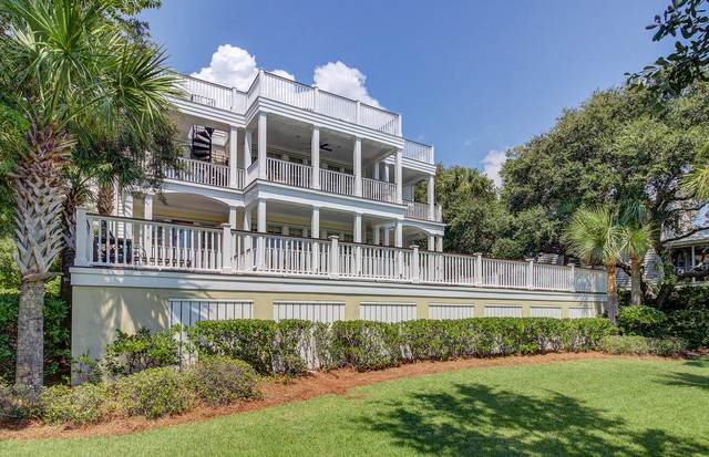 9 Abalone Alley, Isle Of Palms, SC 29451 (#20024051) :: The Cassina Group