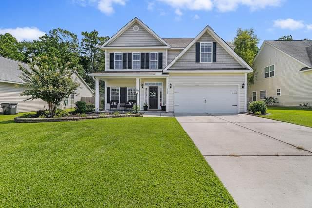 203 Highwoods Plantation Avenue, Summerville, SC 29485 (#20024068) :: The Gregg Team