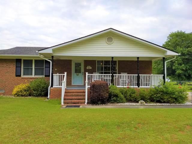 1817 Oak Grove Church Road, Manning, SC 29102 (#20024113) :: The Cassina Group