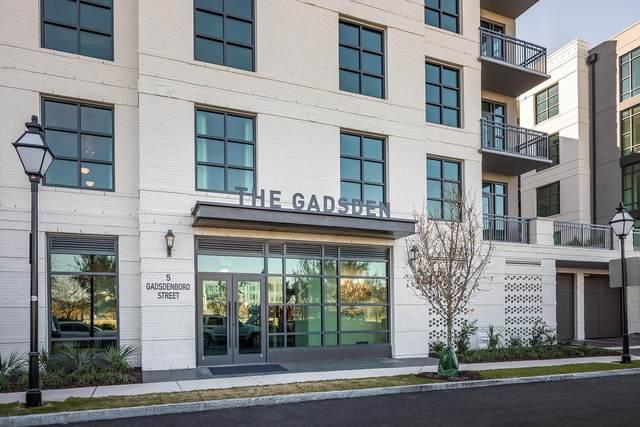 5 Gadsdenboro Street #203, Charleston, SC 29401 (#20024120) :: The Cassina Group