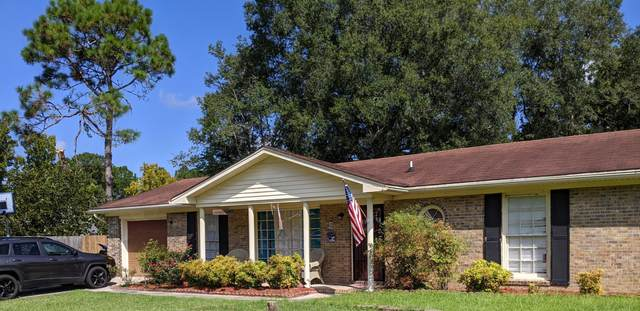402 Logan Drive, Summerville, SC 29483 (#20024188) :: Realty ONE Group Coastal