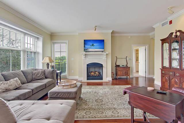 498 Albemarle Road #306, Charleston, SC 29407 (#20024280) :: The Cassina Group