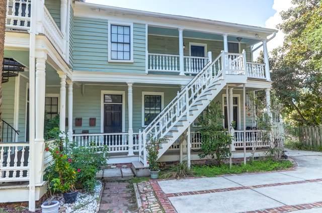 58 Rutledge Avenue E, Charleston, SC 29401 (#20024288) :: Realty ONE Group Coastal