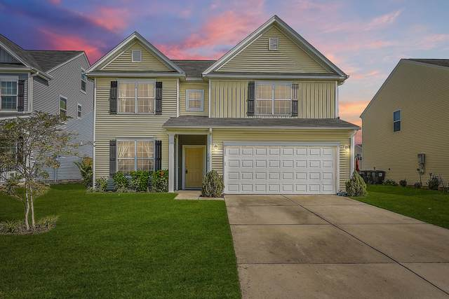 106 Weeping Cypress Drive, Moncks Corner, SC 29461 (#20024434) :: The Cassina Group