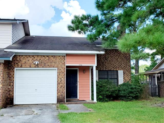 7758 Wayfield Circle, North Charleston, SC 29418 (#20024457) :: The Cassina Group