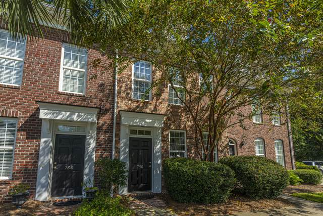 790 Certificate Court, Charleston, SC 29414 (#20024503) :: The Cassina Group