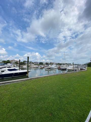 55 Morgans Cove, Isle Of Palms, SC 29451 (#20024515) :: The Cassina Group