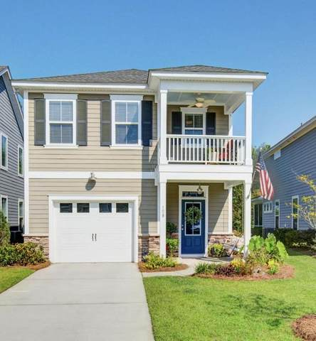 108 Fulmar Place, Charleston, SC 29414 (#20024701) :: The Cassina Group