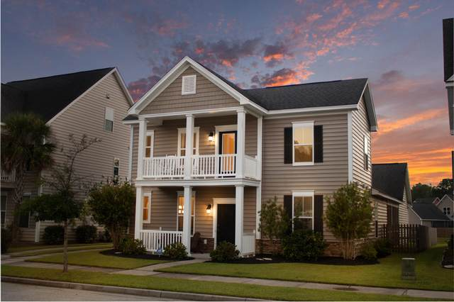 1405 Roustabout Way, Charleston, SC 29414 (#20024712) :: Realty ONE Group Coastal