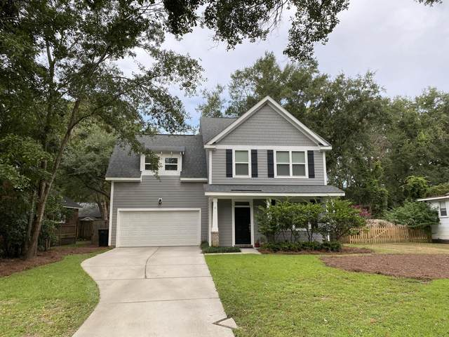 8 Apollo Road, Charleston, SC 29407 (#20024924) :: Realty ONE Group Coastal