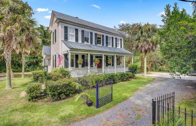 513 W Carolina Avenue, Summerville, SC 29483 (#20025141) :: Realty ONE Group Coastal