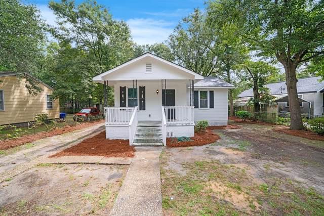 2655 Poplin Avenue, North Charleston, SC 29405 (#20025222) :: Realty ONE Group Coastal