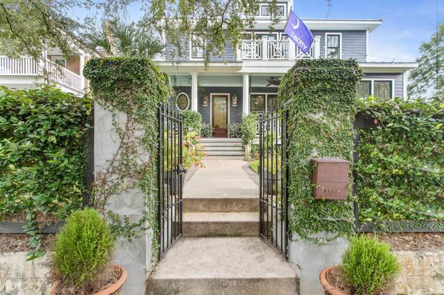 125 Moultrie Street, Charleston, SC 29403 (#20025240) :: The Cassina Group