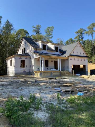 119 Waters Edge Lane, Moncks Corner, SC 29461 (#20025267) :: Realty ONE Group Coastal