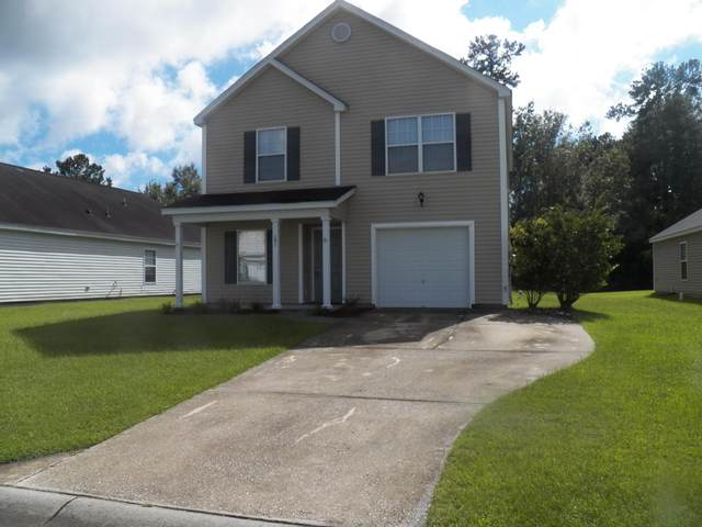 131 Tyron Road, Summerville, SC 29483 (#20025294) :: The Cassina Group
