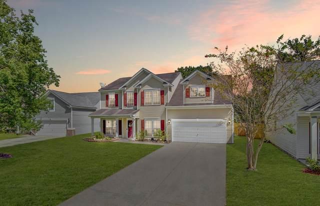 410 Sparkleberry Lane, Ladson, SC 29456 (#20025408) :: Realty ONE Group Coastal
