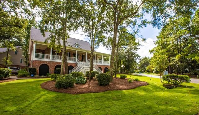 109 Berkshire Drive, Charleston, SC 29492 (#20025553) :: Realty ONE Group Coastal