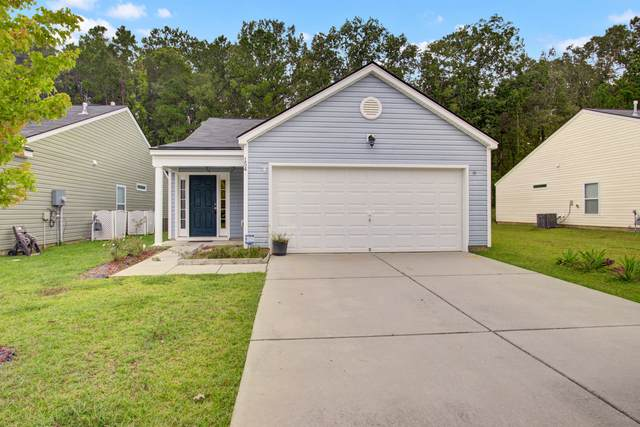 154 Keaton Brook Drive, Summerville, SC 29485 (#20025563) :: Flanagan Home Team