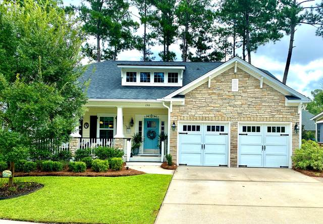 190 Donning Drive, Summerville, SC 29483 (#20025735) :: The Cassina Group