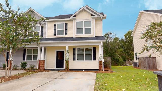 9071 Parlor Drive, Ladson, SC 29456 (#20025772) :: Realty ONE Group Coastal
