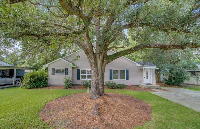 17 Briarcliff Drive, Charleston, SC 29407 (#20025814) :: The Gregg Team