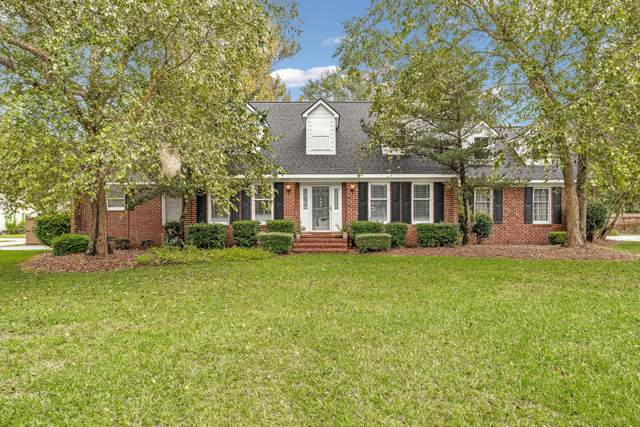 301 Meadowlark Lane, Moncks Corner, SC 29461 (#20025975) :: The Gregg Team