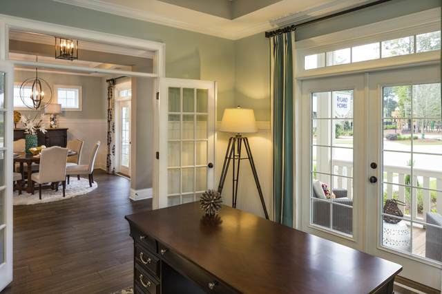1819 Agate Bay Drive, Mount Pleasant, SC 29466 (#20026060) :: The Cassina Group