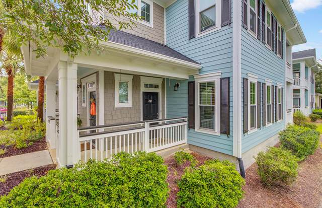 1225 Blakeway Street #805, Charleston, SC 29492 (#20026108) :: The Cassina Group