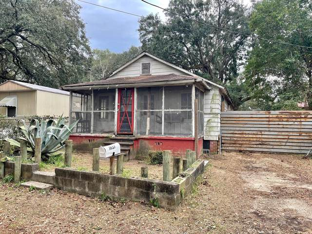 1937 Cornwell Avenue, North Charleston, SC 29405 (#20026136) :: Realty ONE Group Coastal