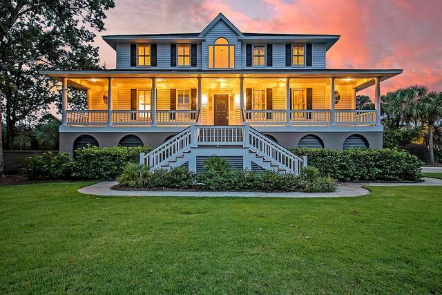 50 Indigo Point Drive, Charleston, SC 29407 (#20026142) :: Realty ONE Group Coastal
