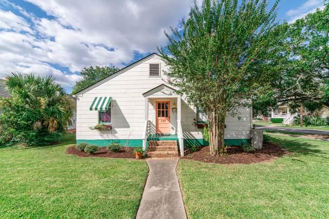 122 W Poplar Street, Charleston, SC 29403 (#20026395) :: Realty ONE Group Coastal
