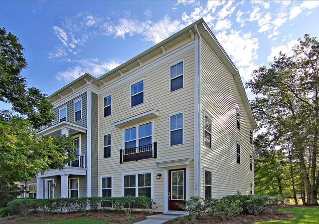 1475 Roustabout Way, Charleston, SC 29414 (#20026404) :: Realty ONE Group Coastal