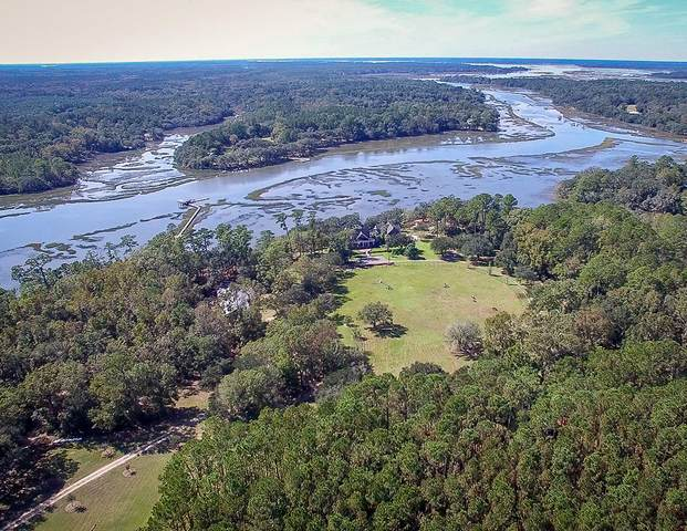 5827 Grimshaw Road, Johns Island, SC 29455 (#20026430) :: The Cassina Group
