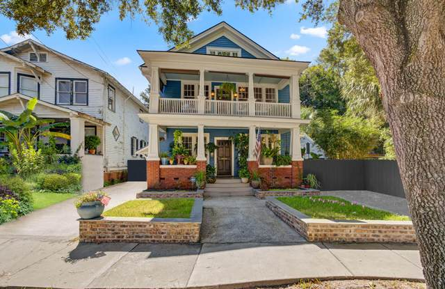 611 Rutledge Avenue B, Charleston, SC 29403 (#20026464) :: The Cassina Group