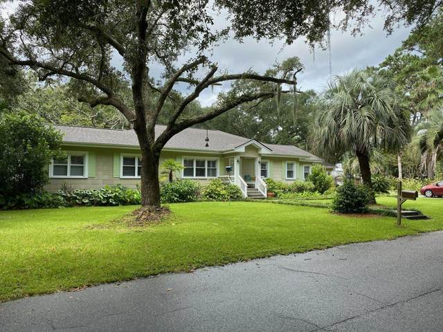 121 Old Point Road, Charleston, SC 29412 (#20026471) :: The Cassina Group