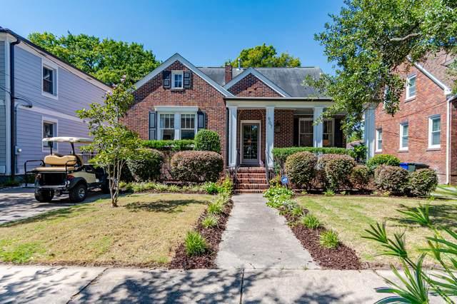 907 Rutledge Avenue, Charleston, SC 29403 (#20026550) :: The Cassina Group